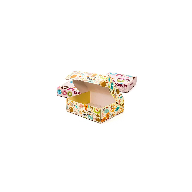Descubre aquí nuestras cajas autoarmables personalizadas