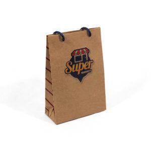 Bolsas Kraft Pack